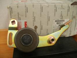 n°0057 galet tendeur citroen zx c15 xantia bx c25 082911