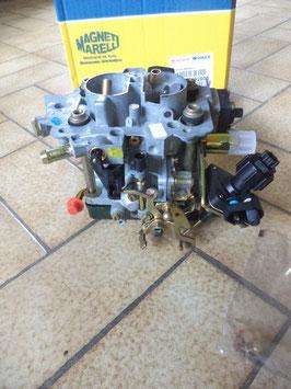 n°5ce1 carburateur solex 28 34 z10 renault 14192