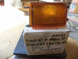 n°b174 clignotant avd golf 3 085393