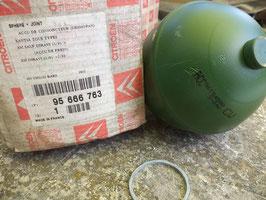 n°dr78 sphere conjoncteur bx cx gs xm 95666783