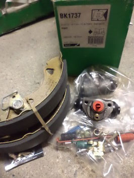n°ch127 kit frein panda uno y10 bk1737