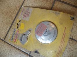 n°rn153 bouchon reservoir renault r18 fuego 7701402431