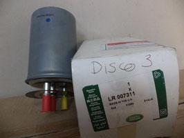 n°f29 filtre gazoil discovery range lr007311