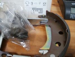 n°00107 kit frein arriere renault r20 r25 r30 e170002