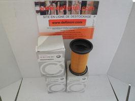 n°a079 lot filtres gazoil bmw e46 13322246881