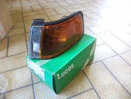 n°7ce62 clignotant avg mazda 323 lpb303 lucas
