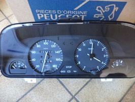 n°c112 compteur peugeot 306 diesel jaeger 6100kt