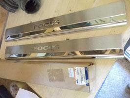 n°ma451 seuil porte avant inox ford focus 1696412
