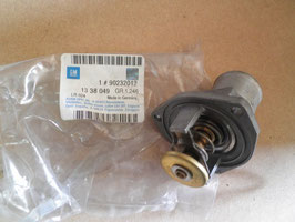 n°p133 thermostat eau opel calibra frontera omega vectra 90232012