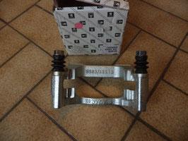 n°de5 support etrier frein peugeot 3008 rcz 4404k5
