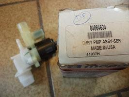 n°z489 pompe lave glace sebring viper 4864634