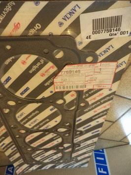 n°fv463 joint culasse 145 146 155 ducato 7759146
