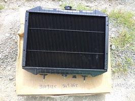 n°p300 radiateur opel gme midi 91119125