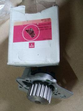 n°101 pompe eau peugeot 205 xantia 86101388