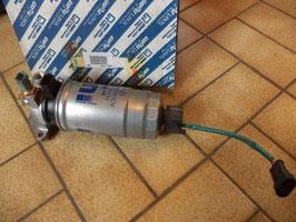 n°fv599 support filtre gazoil multipla 46823390