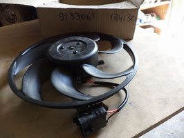 n°p308 ventilateur moteur opel astra G zafira 9133061