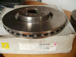 n°175 jeu disques frein avant alfa mito delta 3 e169164