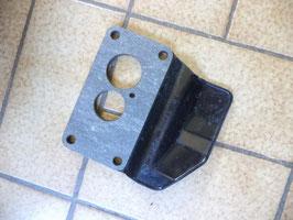 n°sa583 semelle cale carburateur toyota corona hilux hiace 2191231041