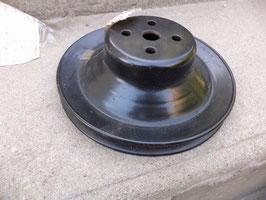 n°vm28 poulie pompe eau mercedes w123 6152051110
