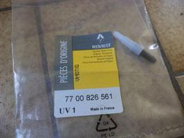 n°vt73 anti retour lave glace renault 7700826561