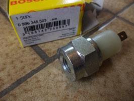 n°ce61 capteur pression renault iveco 0986345503