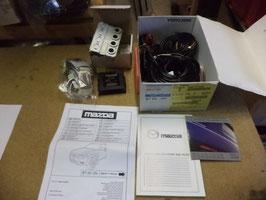 n°ma185 kit radar stationnement mazda bt50 c840v7280e
