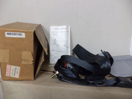 n°l5 ceinture securite pajero mb300166