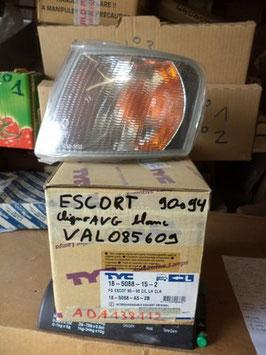 n°b139 clignotant avg ford escort 185088152