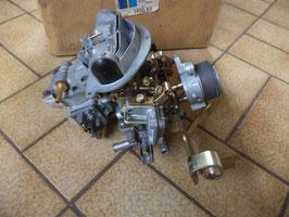 n°5ce13 carburateur solex 32-35mimsa peugeot 504 13154 140053