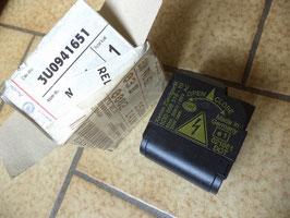n°e504 ballast xenon skoda superb 3u0941651