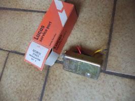 n°gd370 regulateur alternateur land rover ucb131 lucas  37663A