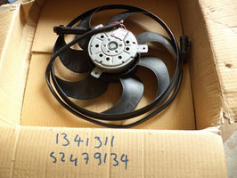 n°p318 ventilateur moteur opel vectra B 52479134