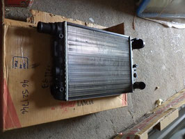 n°fv136 radiateur fiat cinquecento 46521746