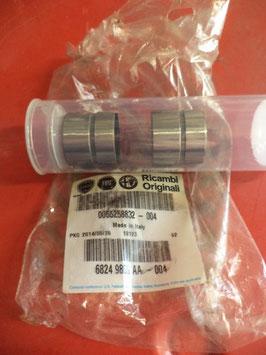 n°w159 lot 2 poussoir hydraulique alfa mito fiat 500 punto 55258832