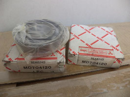 l°85 roulement boite transfert pajero md704120
