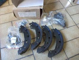 n°gd607 kit frein peugeot 305 kdf044 ferodo