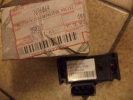 n°fv291 capteur pression xm xantia xsara 406 605 145 146 7696064