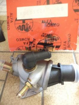 n°fv659 thermostat eau alfa 166 60609026