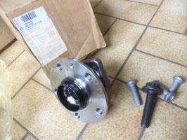 n°e498 moyeu roue avant a3 altea leon octavia golf 1k0498621