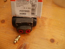 n°17 cylindre roue ford escort focus fhy093
