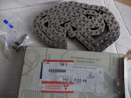 n°d204 chaine distribution mitsubishi colt mn960334