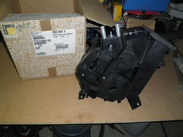 n°0358 bloc chauffage renault twingo 7701208110