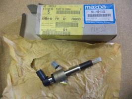 n°ma120 injecteur euro3 mazda 2 c3 fusion 1007 y40113h50a