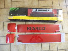n°vm130 bandeau decoratif coffre renault r5 7701406227
