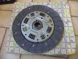 n°gd612 disque embrayage renault master 266160 valeo