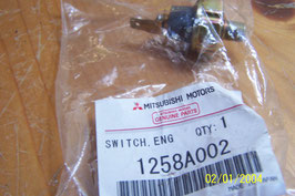 0030 sonde pression huile galant 1258a002