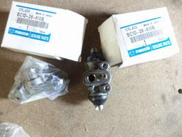 n°ma311 lot cylindre roue mazda 323 mx3 bc1d26610b