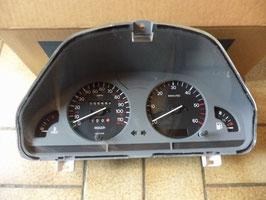 n°c124 compteur peugeot 106 diesel MPH 6100fa