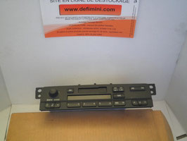 n°a056 radio cassette bmw e46 65126912629