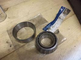 n°e455 roulement roue av mercedes w111 0019816505